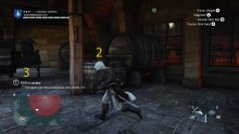 Assassin's Creed Unity - la halle aux blés {JPEG}