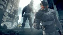 Crysis 2 - quand le ridicule ne tue pas encore {JPEG}