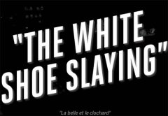 L.A. Noire - enquête The white shoe slaying - La belle et le clochard