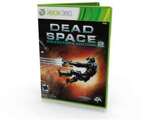 Dead Space 2 - XBox
