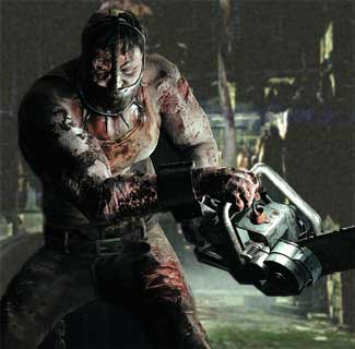 The Evil Within par un nul - Le sadique