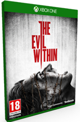 The Evil Within par un nil - xbox one