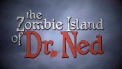 Borderlands - L'ile des zombies du Dr. Ned